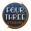 FourThree Studios Logo